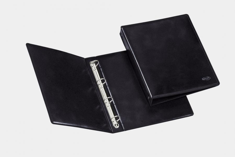 "File holder in leatherette ""Teolo"""